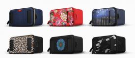 Diseños de las gafas de realidad virtual de Xiaomi